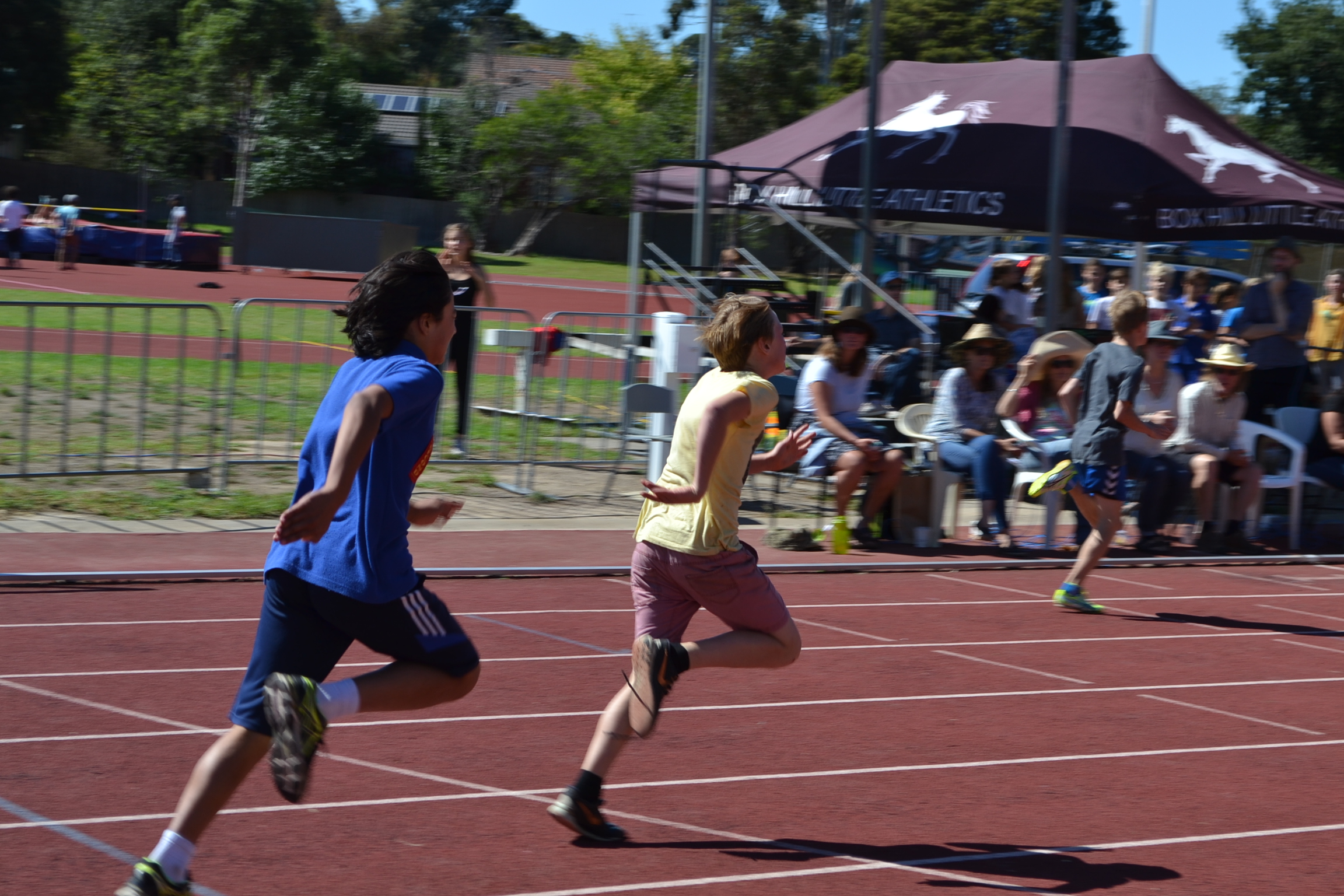 Sophia Mundi Inter-school Athletics Day