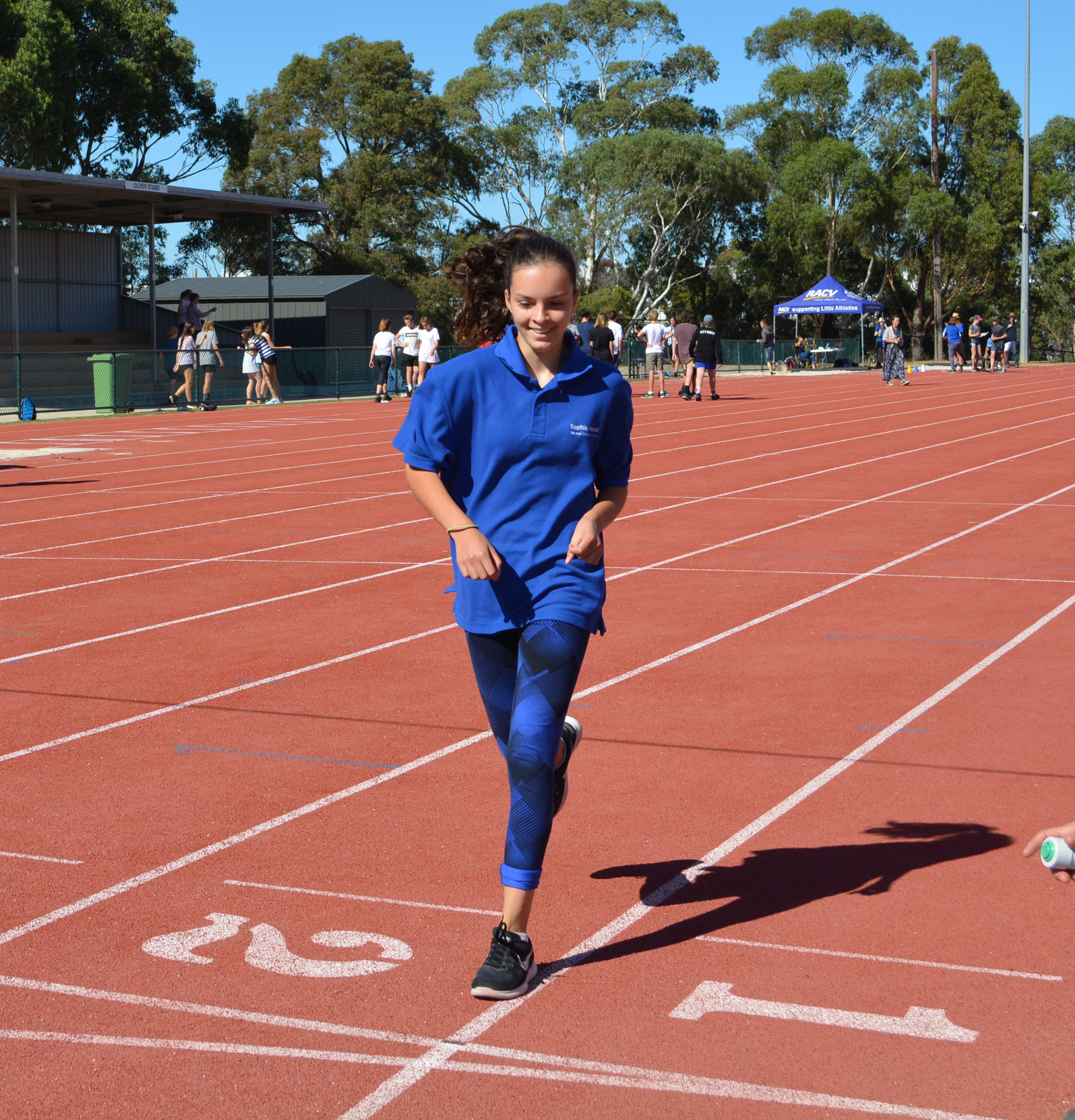 Inter-School Athletics Day